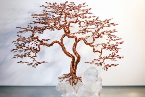 Le symbole arbre de vie signification mes voyages en inde - Signification arbre de vie ...